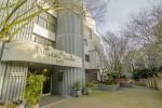 fron-entrance.jpeg at 202 - 1477 Fountain Way,