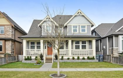 17305 1a Avenue, Pacific Douglas, South Surrey White Rock