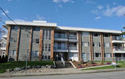 302 - 1331 Fir Street, South Surrey White Rock