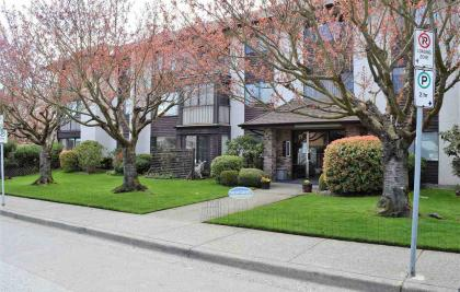 204 - 1531 Merklin Street, White Rock, South Surrey White Rock