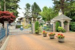 front-gate at 89 - 2500 152 Street, King George Corridor, South Surrey White Rock