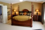 master-bedroom at 14278 36a Avenue, Elgin Chantrell, South Surrey White Rock