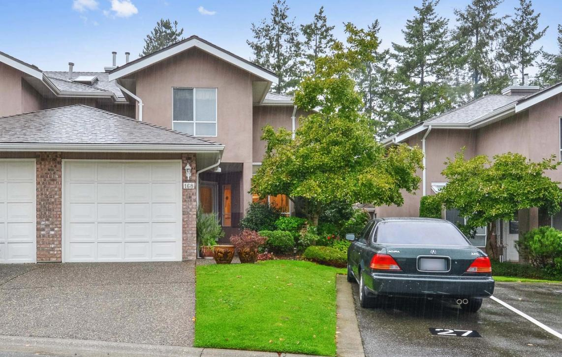 168 - 15550 26 Avenue, King George Corridor, South Surrey White Rock