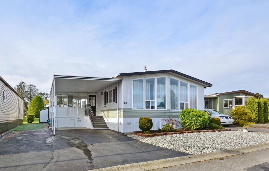 40 - 2120 King George Boulevard, King George Corridor, South Surrey White Rock