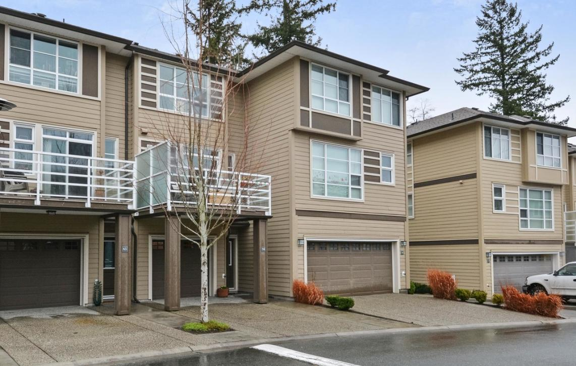 59 - 15405 31 Avenue, Grandview Surrey, South Surrey White Rock
