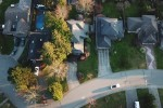 drone01 at 13022 Summerhill Crescent, Crescent Bch Ocean Pk., South Surrey White Rock