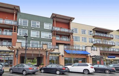 222 - 20728 Willoughby Town Centre Drive , Willoughby Heights, Langley