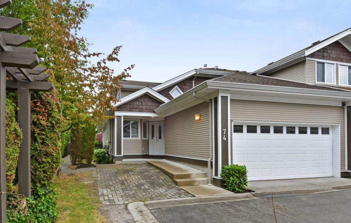 74 - 15133 29a Avenue, South Surrey White Rock