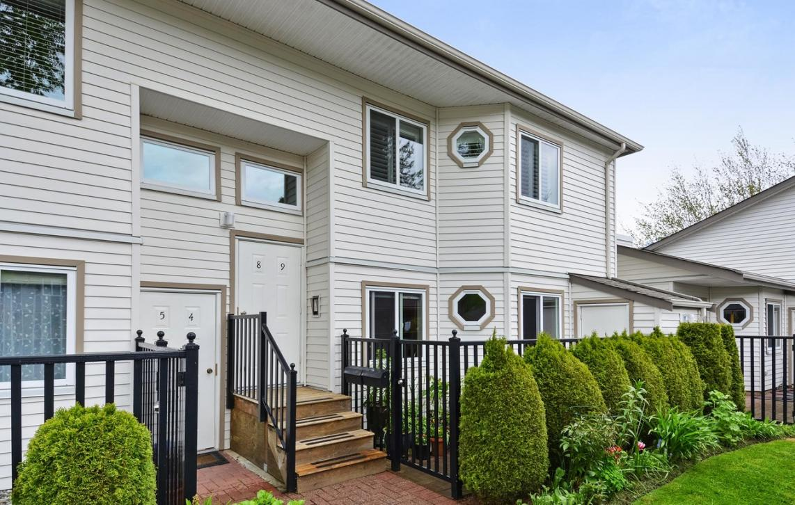 8 - 12952 17 Avenue, Crescent Bch Ocean Pk., South Surrey White Rock