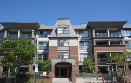 203 - 2478 Shaughnessy Street, Port Coquitlam