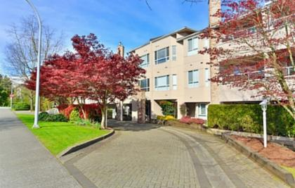 328 - 1952 152a Street, King George Corridor, South Surrey White Rock
